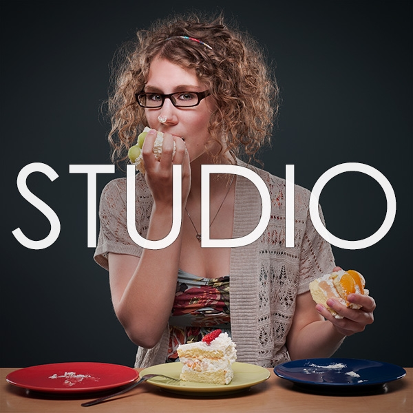 Studio Portrait Photography